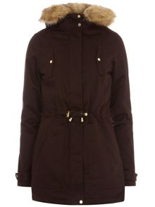 Tall: Cotton Parka