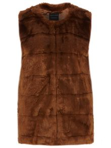 Dorothy Perkins Carved Gilet