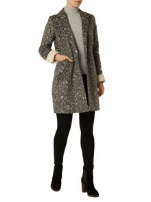 Dorothy Perkins Animal Coat
