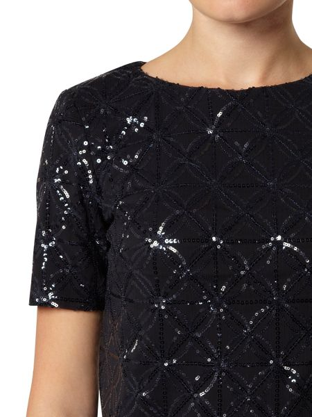 Dorothy Perkins Luxe Sequin Dress