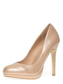 Shimmer Plaform Courts