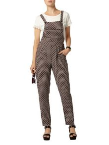 Pinny Jumpsuit
