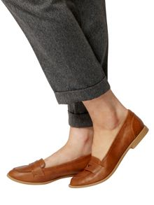 Lily` Loafers