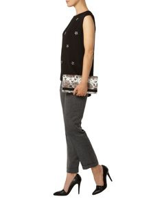 Luxe Embellished Top