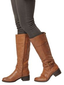 Tabby Riding Boot