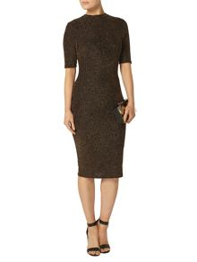 Dorothy Perkins Bodycon Sparkle Dress