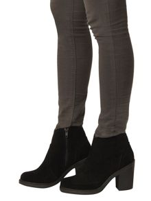 Dorothy Perkins Nelly` Block Heel Boots
