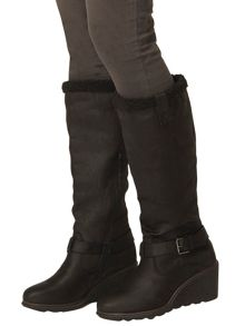Dorothy Perkins Tinks Knee High Boots