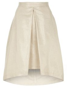 Dorothy Perkins Luxe Hi-Low Skirt