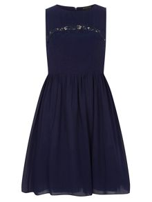 Dorothy Perkins Showcase Insert Prom Dress