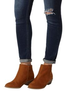 Dorothy Perkins Belle` Western Boots