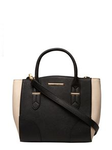 Dorothy Perkins Mini Curve Tote Bag