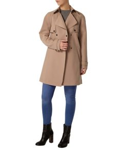 Dorothy Perkins Petite Mac Trench Coat
