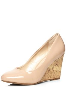 Chloe` Wedge Courts