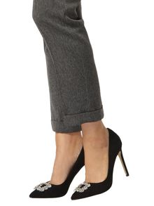 Dorothy Perkins Beth` Detailed Court Shoes