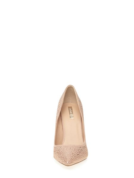 Dorothy Perkins Cancan` Detailed Courts