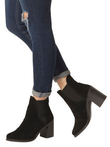 Dorothy Perkins Nisha` Leather Boots