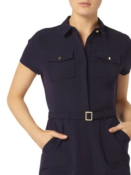 Dorothy Perkins Shirt Pencil Dress