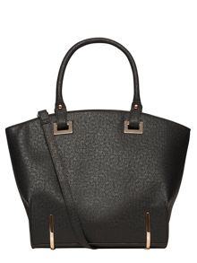 Dorothy Perkins Structured Tote Bag