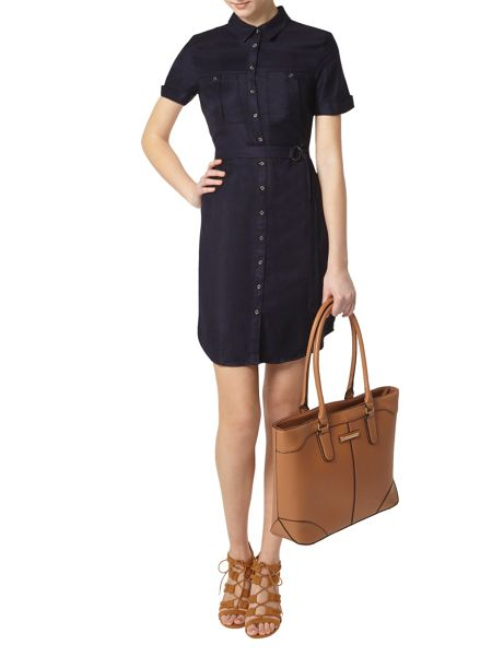 Dorothy Perkins Tall Utility Dress