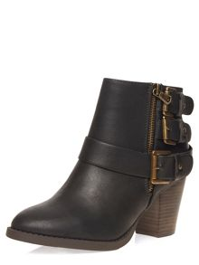 Dorothy Perkins Madison Ankle Boots