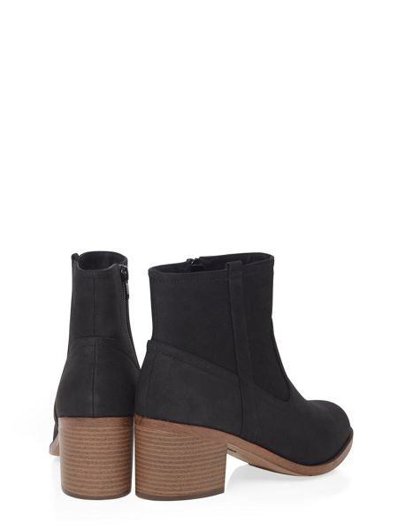 Dorothy Perkins Wide Fit `Whistle` Boots