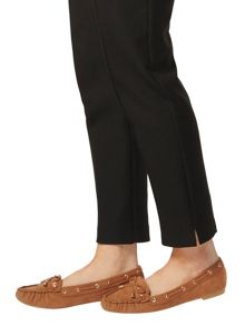 Dorothy Perkins Wide Fit Walty Moccasins