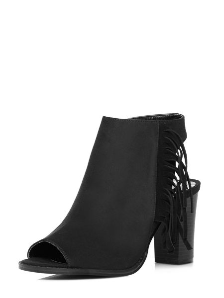Dorothy Perkins Alexis` Fringe Boots