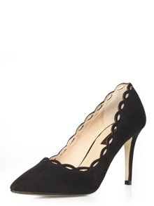 Eve Court Shoe