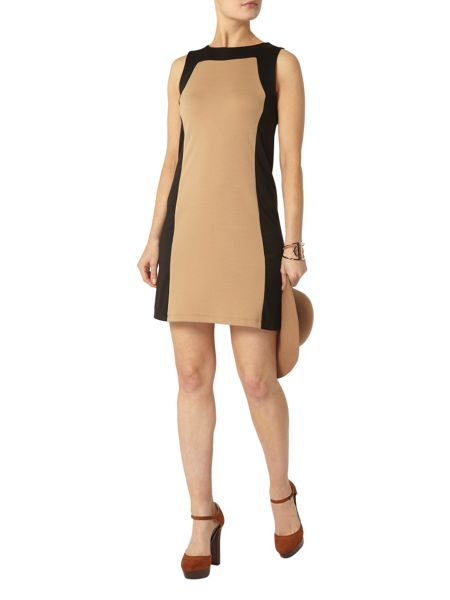 Dorothy Perkins Colour block Pinny Dress
