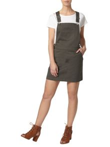 Dorothy Perkins Petite Utility Dress