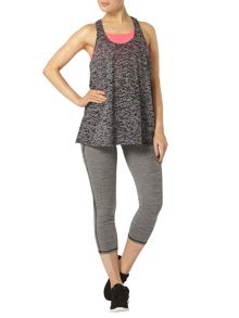 Dorothy Perkins Burnout Urban Spirit Vest