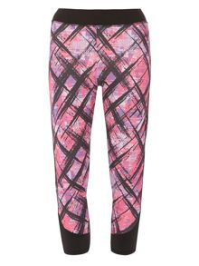 Dorothy Perkins Graffiti Print Legging