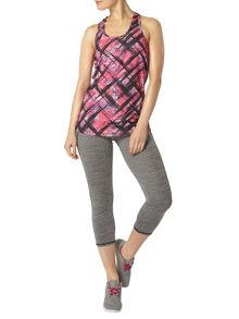 Dorothy Perkins Graffiti Active Vest