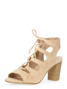 Dorothy Perkins Racer` Ghillie Sandals