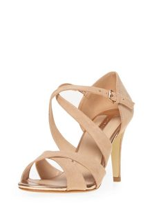 Dorothy Perkins Becca` Heeled Sandals
