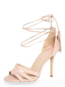 Dorothy Perkins Sunset` Tassel Tie Sandals