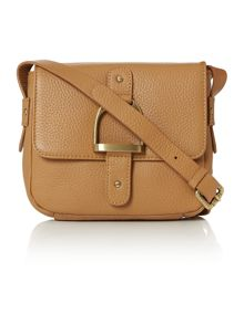 Cranleigh stirrup small cross body bag