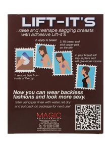 Magic Bodyfashion Magic lift`its