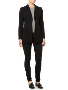 New middleton wool blazer