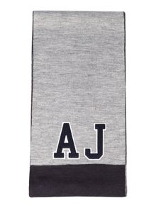 Armani Junior Boys Scarf