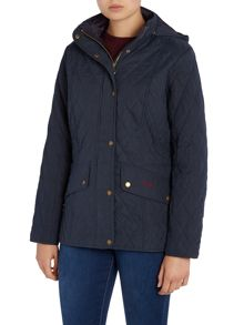 Brocklane waterproof jacket
