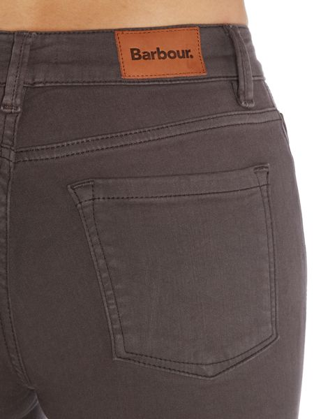 Barbour Essential slim trousers