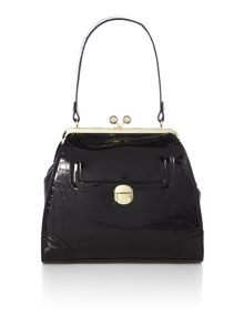 Therapy ana frame handbag