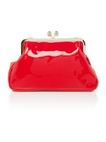 Therapy Miranda clutch handbag