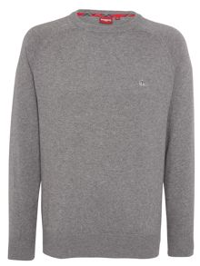 Merc Berty Classic Crew Jumpers