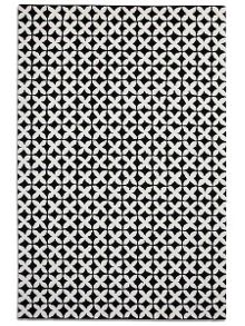 Plantation Rug Co. Geometric 100% Wool Rug Range