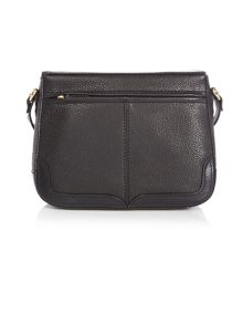 Rye black cross body bag
