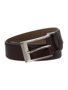 Hugo Boss Casual Leather Belt