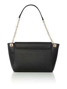 Linea Silvia shoulder handbag